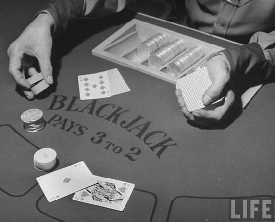 boeken over casino's