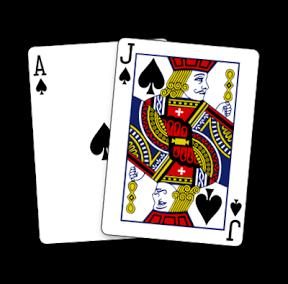 Doel van het Spel Blackjack
