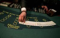 Blackjack villain the blackjack series by ben bequer