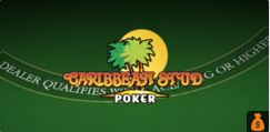 Carribean Poker logo