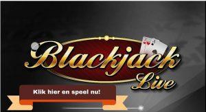 Deler restricties bij blackjack