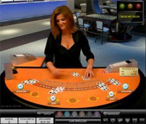 Winnen in een online casino