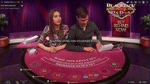 Blackjack tip Kaarten tellen