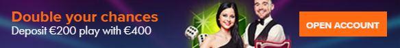 Blackjack spelregels welkomstbonus