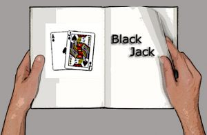 Blackjack regels op YouTube