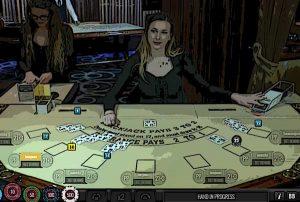 De voordelen van Blackjack online spelen