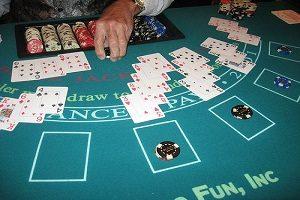 blackjack basisstrategie