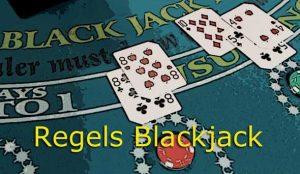 Officiële regels Blackjack