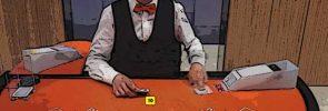 Insurance Blackjack