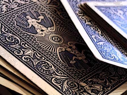 Welke Blackjack tafel
