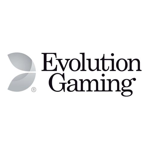 Snel live blackjack Evolution Gaming