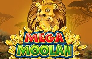 Mega Moolah keert jackpot van € 19,4 miljoen uit