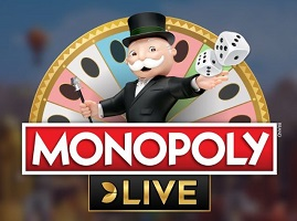 Evolution: The Making of Monopoly Live