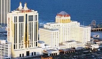 Resorts Casino in Atlantic City voegt elektronische blackjackspellen toe
